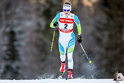 Alenka Cebasek (SLO) during FIS Cross-Country World Cup Planica 2018, on January 21, 2018 in Planica, Kranjska Gora, Slovenia. Photo by Ziga Zupan / Sportida