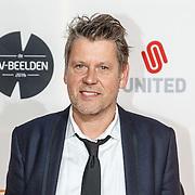 NLD/Amsterdam/20160307 - TV Beelden 2016, Erik van der Hoff