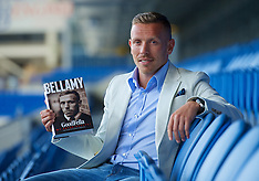 130603 Craig Bellamy Book Launch
