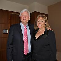 Doug and Anne Albrecht