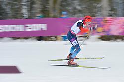 LEKOMTCEV Vladislav, Biathlon at the 2014 Sochi Winter Paralympic Games, Russia