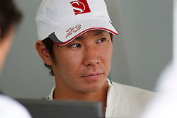 Motorsports / Formula 1: World Championship 2010, GP of Brazil, 23 Kamui Kobayashi (JPN, BMW Sauber F1 Team),