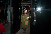 JENNY PAGE, BIRDS EYE VIEW INTERNATIONAL WOMEN'S DAY  RECEPTION, BFI Southbank. London. 8 March 2012.