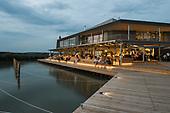 das FRITZ, Seerestaurant Weiden
