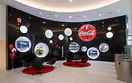 Coca Cola Portraits/Reception