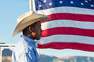 Kayenta 4th of July Rodeo, Kayenta, Arizona
