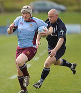 240409 RAF v Navy Vet's Rugby Union