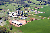 Aerial Photos of Madison County