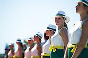 September 3-5, 2015 - Italian Grand Prix at Monza: Grid Girls