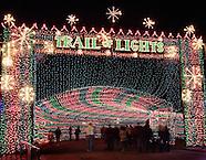Austin - Zilker Christmas