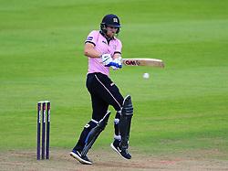 Dawid Malan of Middlesex in action.  - Mandatory by-line: Alex Davidson/JMP - 15/07/2016 - CRICKET - Cooper Associates County Ground - Taunton, United Kingdom - Somerset v Middlesex - NatWest T20 Blast