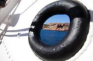Berlengas Island, Peniche, Portugal. PHOTO PAULO CUNHA/4SEE
