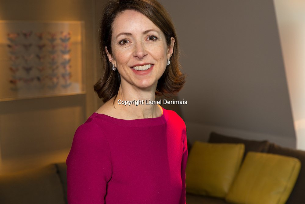 Helena Morissey, CEO of Newton Investment Management