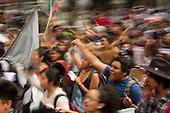 Ayotzinapa, dos años