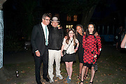 "JAY JOPLING; MARC QUINN; RACHEL BARRETT; YI ZHOU, Video artist Yi Zhou  first solo show ""I am your Simulacrum"".Exhibition opening at 20 Hoxton Square Projects. Hoxton Sq. London. 1 September 2010.  -DO NOT ARCHIVE-© Copyright Photograph by Dafydd Jones. 248 Clapham Rd. London SW9 0PZ. Tel 0207 820 0771. www.dafjones.com."