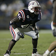 9/22/05 vs Louisiana-Monroe