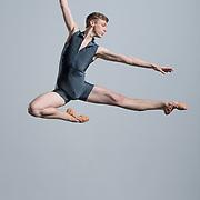Oscar Hoelscher dancer portraits_selects