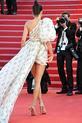 "70°Cannes Film Festival, Red carpet film ""120 Battement par minute"". 20 May 2017 Pictured: Red carpet film ""120 Battement par minute"" Kendall Jenner. Photo credit: Pongo / MEGA TheMegaAgency.com +1 888 505 6342"