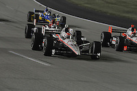 Ryan Briscoe, Meijer Indy 300, Sparta, KY 9/4/2010