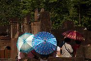 Bantrey Srei Temple, Siem Reap, Cambodia