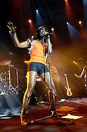 Beverly Knight,<br /> 41st Montreux Jazz Festival, Montreux, Switzerland - Jul 2007
