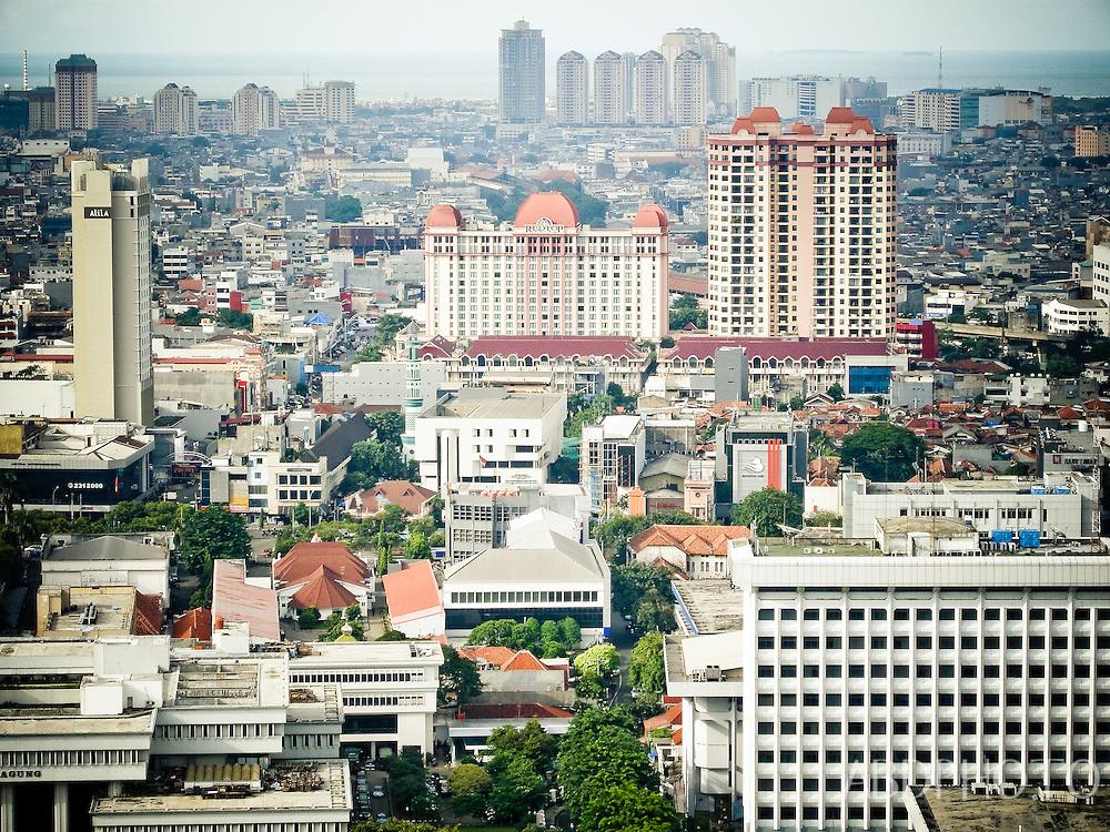 Jakarta Java Indonesia