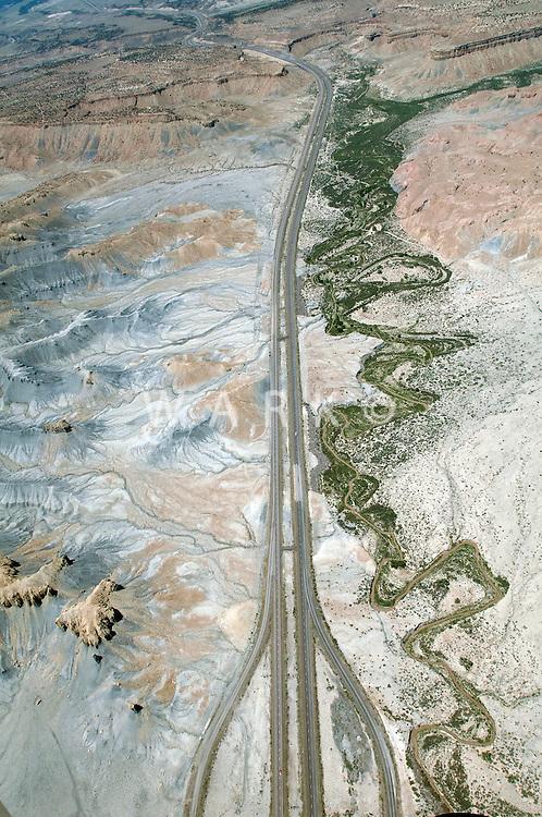 Interstate 70, Utah