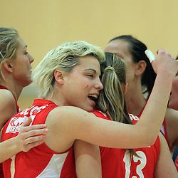 20090401: Volleyball - OK Sloving Vital vs Nova KBM Branik