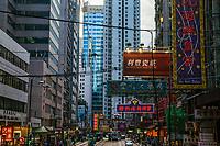 Sai Wan District