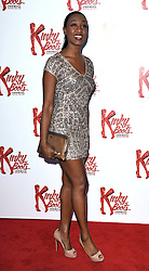 Kinky Boots Press Night at The Adelphi Theatre, The Strand, London on Tuesday 15 September 2015