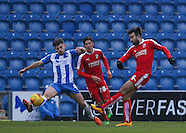 Colchester United v Swindon Town 13/02/2016