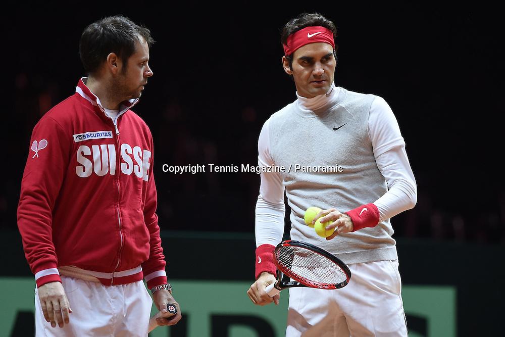 Roger Federer (Sui)