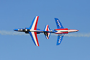 """Patrouille de France"" 60th Anniversary - May 26 2013"