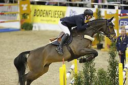 Williams, Guy, Zaire<br /> Oldenburg - Agravis Cup<br /> Grosser Preis<br /> © www.sportfotos-lafrentz.de/ Stefan Lafrentz
