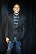 BJ Coleman at Ne-Yo's 30th Birthday Party held at Cipariani's on 42 Street on October 17, 2009 in New York City