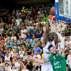 20170521: SLO, Basketball - Liga Nova KBM za prvaka 2016/17, Finale, KK Rogaska vs KK Union Olimpija