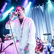 Faith No More perform at Merriweather Post on 8/02/2015