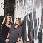 Lasey & Alyssa