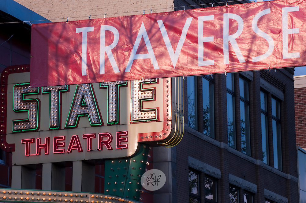 Traverse City Film Festival 2010