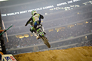 2012 Monster Energy AMA Supercross Series.Cowboy Stadium.Dallas, Texas.February 18, 2012