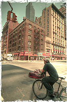 New-York City.
