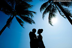 Hua Hin Honeymoon Photography: Evason Hua Hin