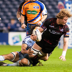 Edinburgh Rugby v Cardiff Blues | RaboDirect PRO12 | 15 February 2013