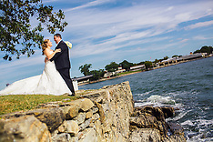 Amy & Scott 9-27-15
