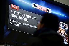 MAR 03 2014 Oscar Pistorius trial