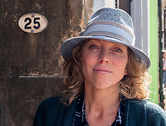Josephine Mackerras, International Film Festival, Edinburgh, 28 June 2019
