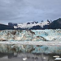 Glacier Bay National Park - Johns Hopkins Glacier