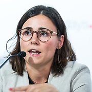 20160616 - Brussels , Belgium - 2016 June 16th - European Development Days - Quality education for inclusive societies - Olga Guerrero , Education Programme Coordinator , Humana People to People © European Union