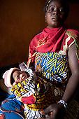 Benin Maternal Health