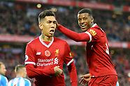 281017 Liverpool v Huddersfield